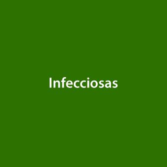 Infecciosas Especialidad Chuletas Médicas