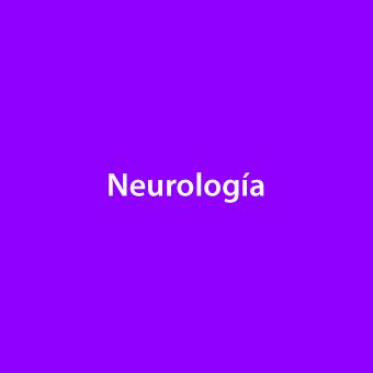 Neurología Especialidad Chuletas Médicas
