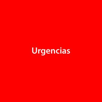 Urgencias Especialidad Chuletas Médicas