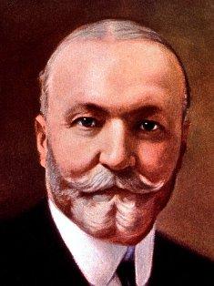 John Benjamín Murphy descubridor signo de murphy