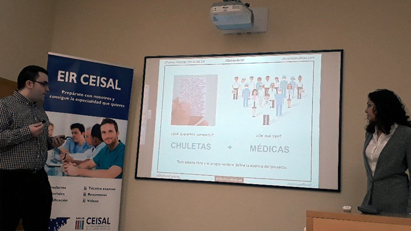 ponencia chuletas medicas detrasdel20 universidad católica de valencia ceisal 04